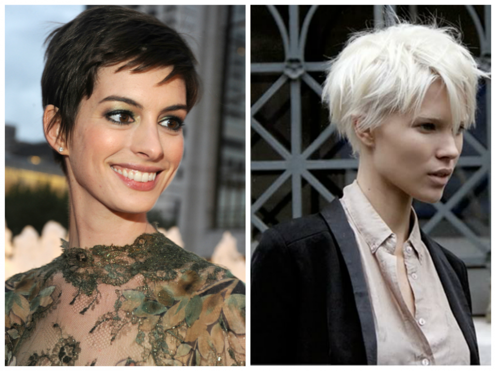 Short Hairstyles For An Oval Face Shape Women Hairstyles Oval Short Haircuts For Oval Faces And Thin Hair