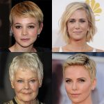 Short Hairstyles For Fine Or Thin Hair Short Hairstyles For Thin Straight Hair