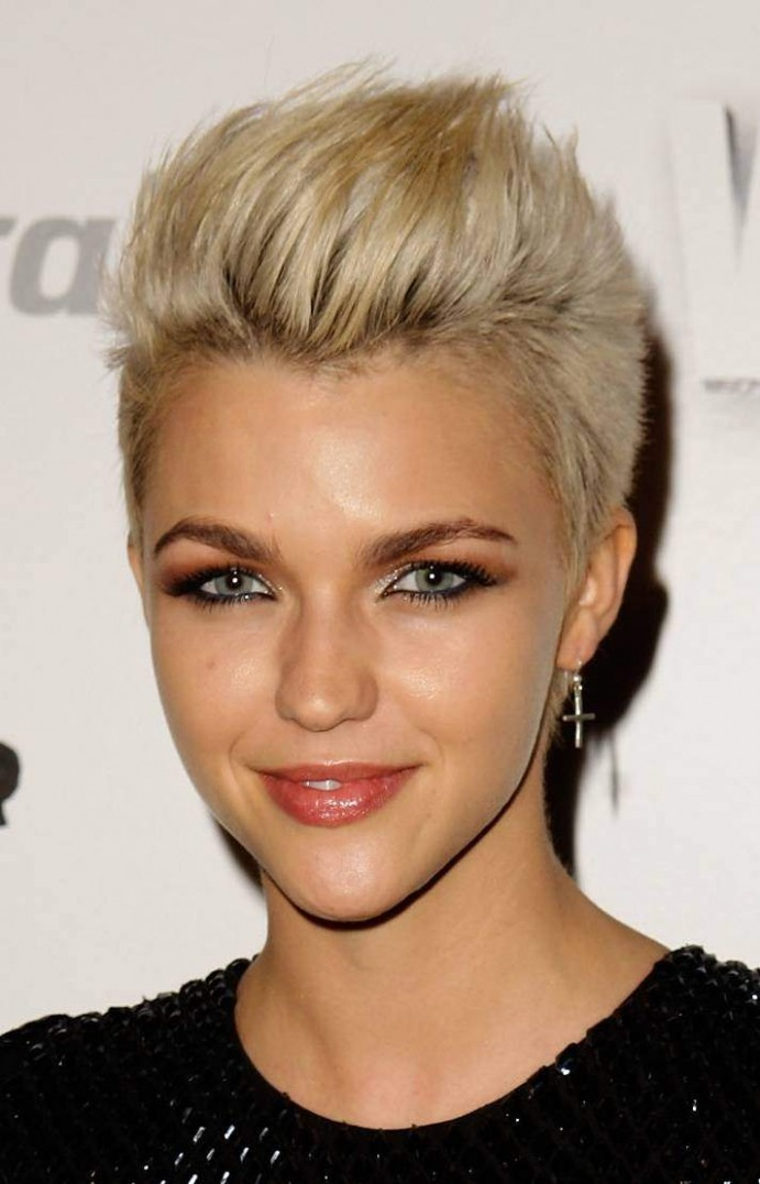 Short Hairstyles For Heart Shaped Faces Beautiful Hairstyles Short Hair For Heart Shaped Face