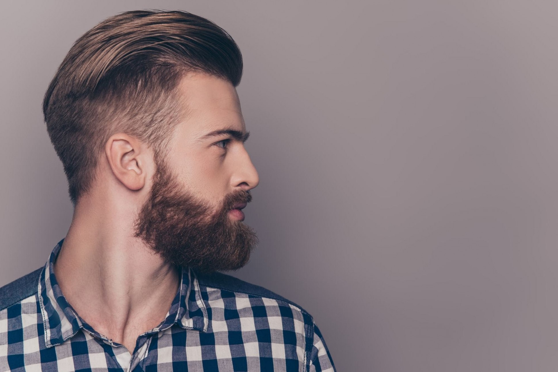 Short Hairstyles For Men With Thick Hair: 11 Styles We Love Short Haircuts For Men With Thick Hair