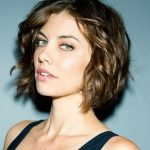 Short Hairstyles For Oval Faces With Wavy Hair Short Wavy Curly Hairstyles For Oval Faces