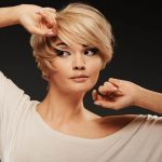 Short Hairstyles For Round Faces Over 10 Short Hair For Round Chubby Face