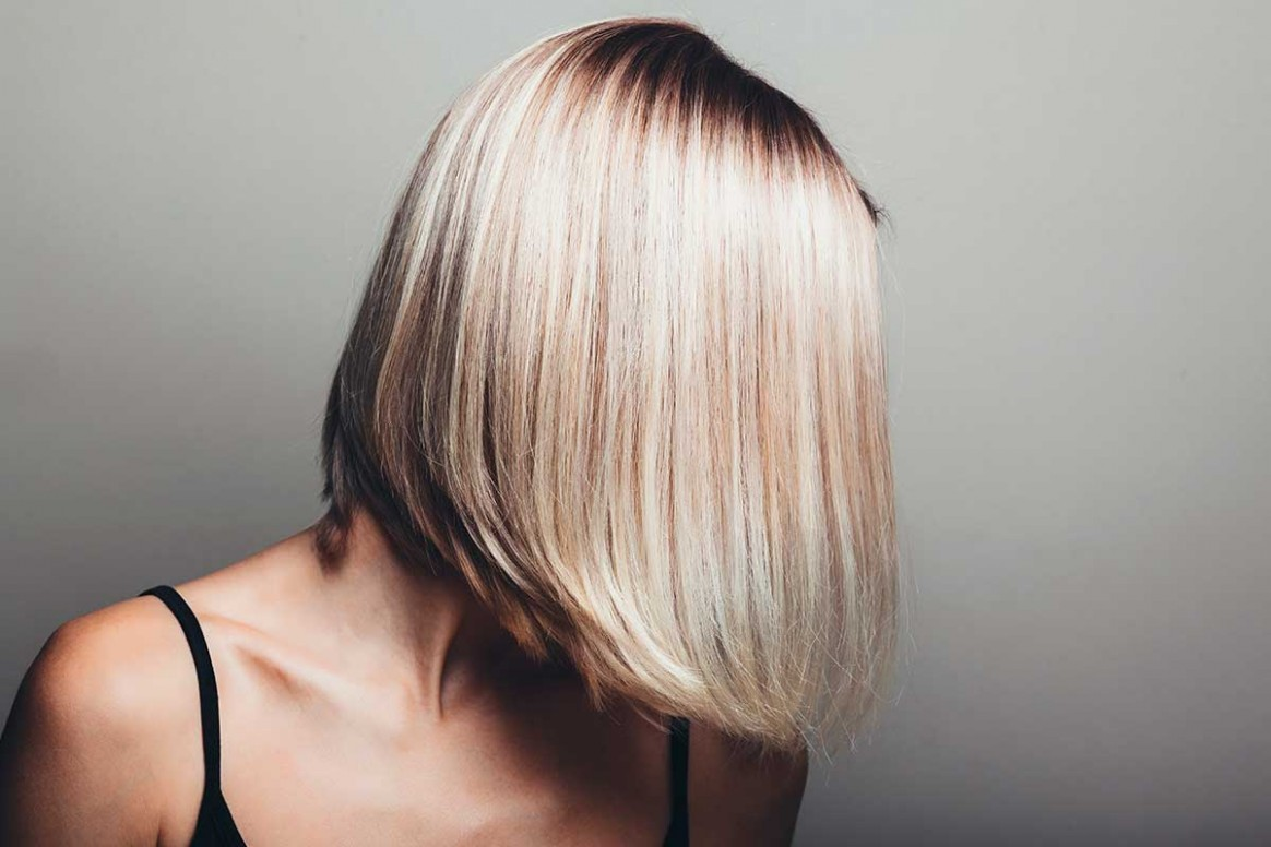 Shoulder Length Haircuts You Will Be Asking For In 12 A Line Haircut Medium Length