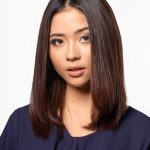 Shoulder Length Hairstyles: 11 Looks For Filipinas! Medium Length Haircut For Girls