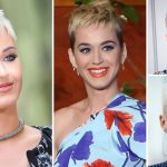 Singer Katy Perry's New Look And Hair Styles Of 9 Katy Katy Perry Short Haircut
