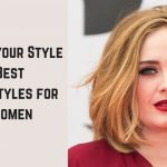 Slim Your Style With Best Hairstyles For Fat Women The Fashion Hairstyles For Fat Women