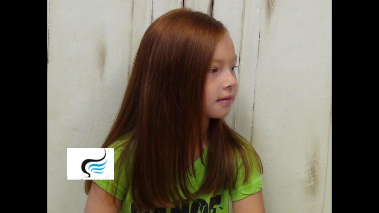 Soft (Long Hair Haircuts) For Young Girl Hairstyles Haircuts For Little Girls With Long Hair