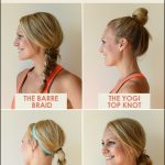Sports Hairstyles For Short Hair Workout Hairstyles, Sporty Sporty Hairstyles For Short Hair