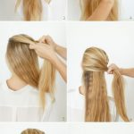 Step By Step Hairstyles For Long Hair: Long Hairstyles Ideas Hairstyles For Long Hair Step By Step