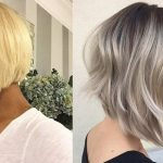 Stylish Inverted Bob Haircut For Women You Should Try!!! Inverted Haircut