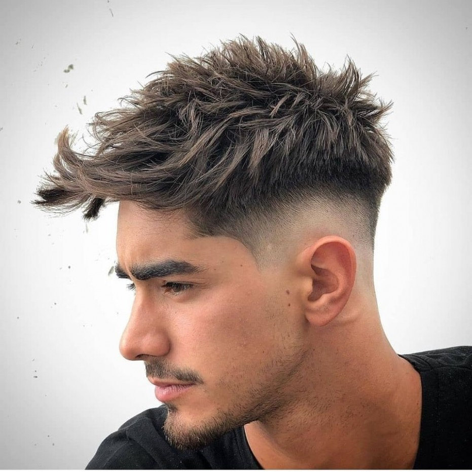 Stylish Short Haircuts 11 New 11+ Different Types Of Men Short