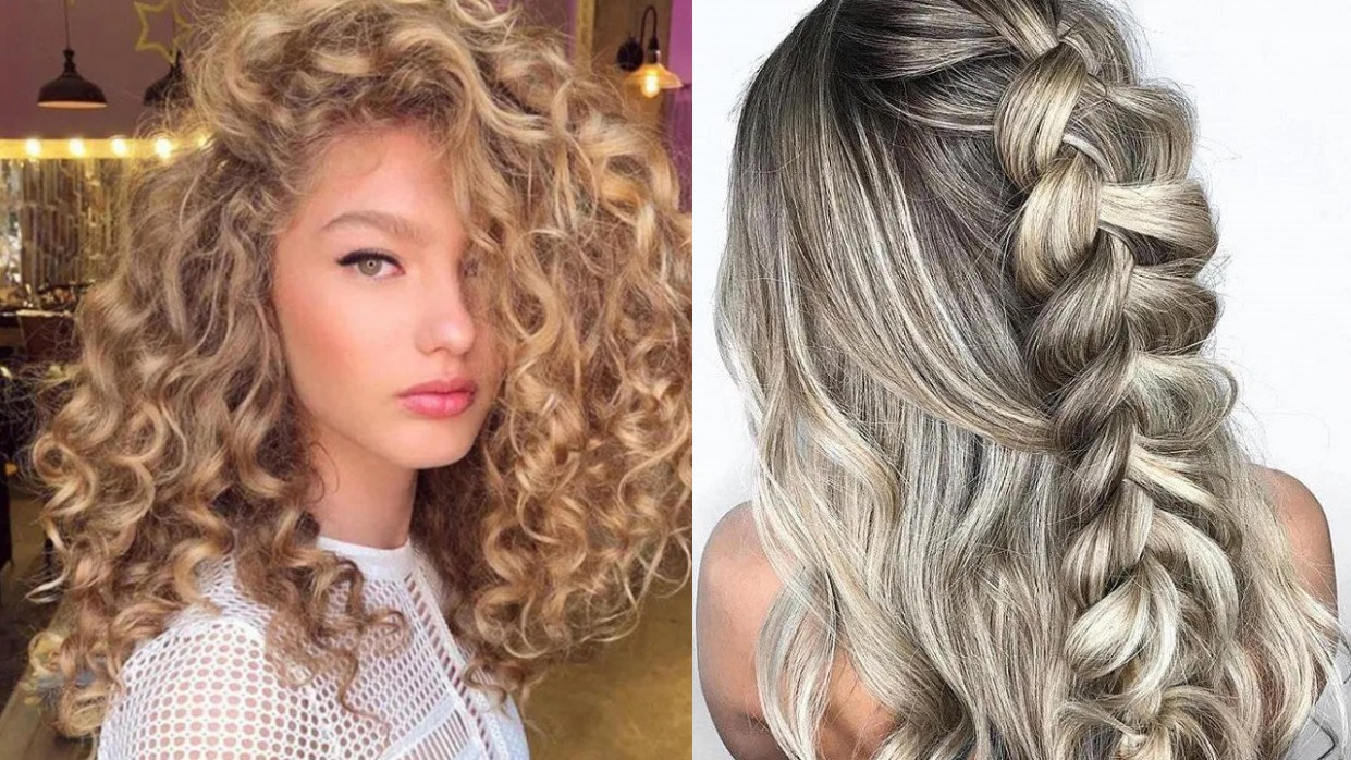 Super-Trendy Long Hairstyles for Summer  Fashionisers©