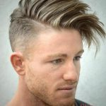 Swisshairbyzainal And Short Sides And Long Hair On Top Mens Long Hair Short Sides