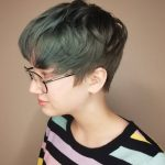The 10 Best Short Hairstyles For Thick Hair Trending In 10 Pixie Cut For Thick Wavy Hair