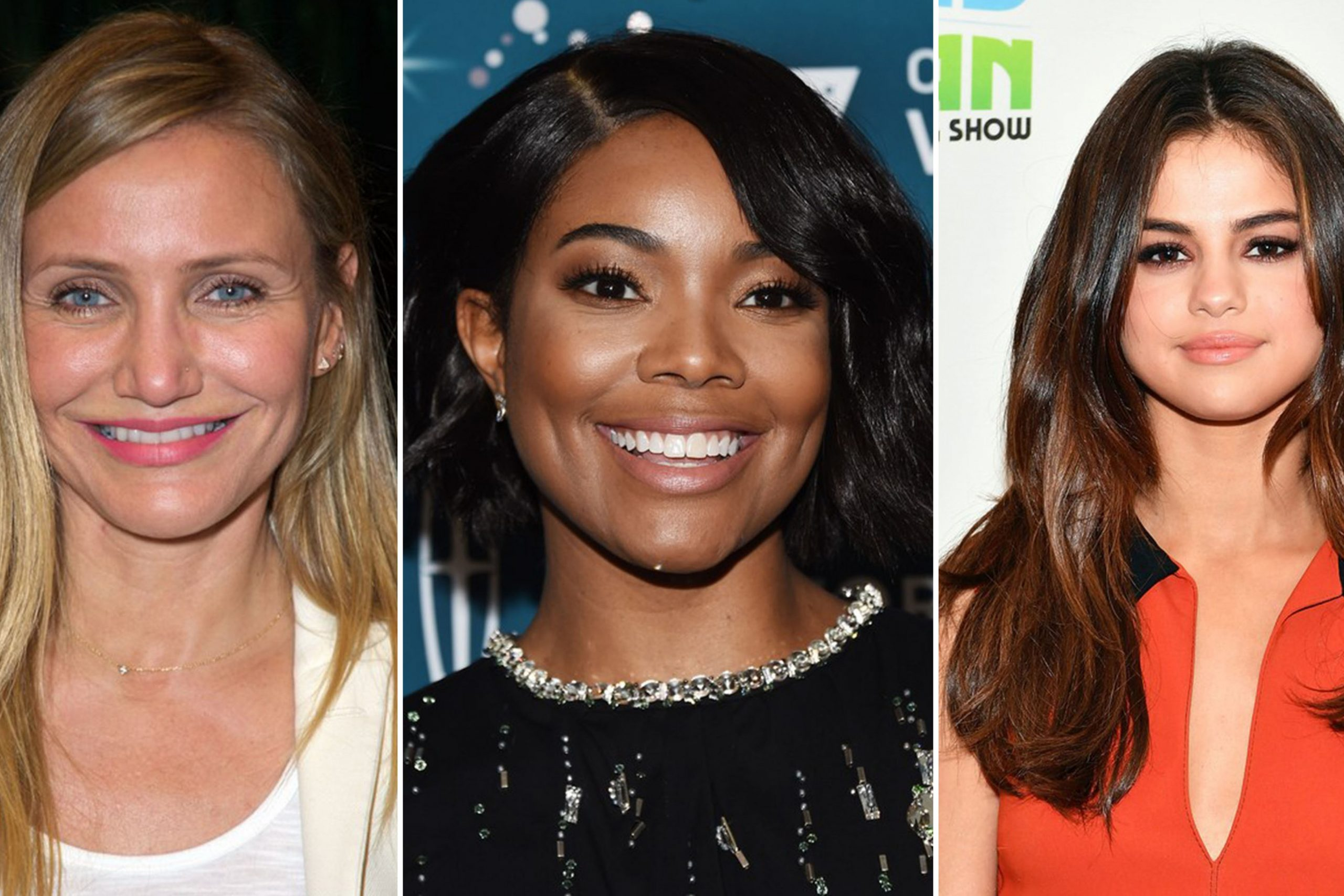 The 11 Best Haircuts For Round Faces, According To Stylists Allure Layers For Round Face