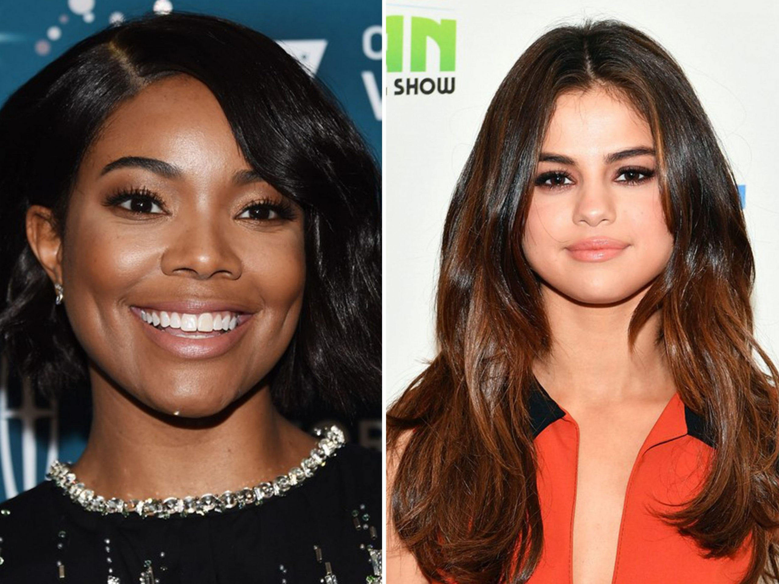 The 12 Best Haircuts For Round Faces, According To Stylists Allure Round Face Shape Haircuts
