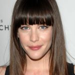 The Best (and Worst) Bangs For Long Face Shapes The Skincare Edit Thin Long Bangs