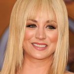 The Best (and Worst) Bangs For Round Face Shapes The Skincare Edit Fringe Bangs Round Face