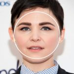 The Best (and Worst) Bangs For Round Face Shapes The Skincare Edit Short Bangs Round Face