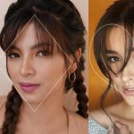 The Best Bangs For Different Face Shapes Types Of Bangs For Round Faces