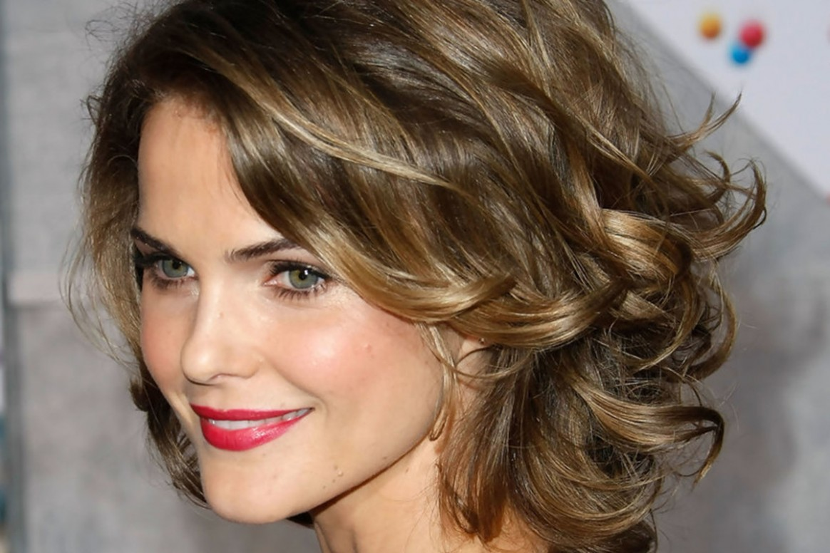 The Best Cuts For Fine, Frizzy, Wavy Hair The Skincare Edit Best Haircuts For Fine Curly Hair