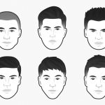 The Best Men's Haircut For Every Face Shape Business Insider Haircut For Long Face Men