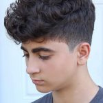 The Best Of Both Worlds: Short Sides & Long Top Haircut Inspiration Mens Haircut Short Sides Long Top