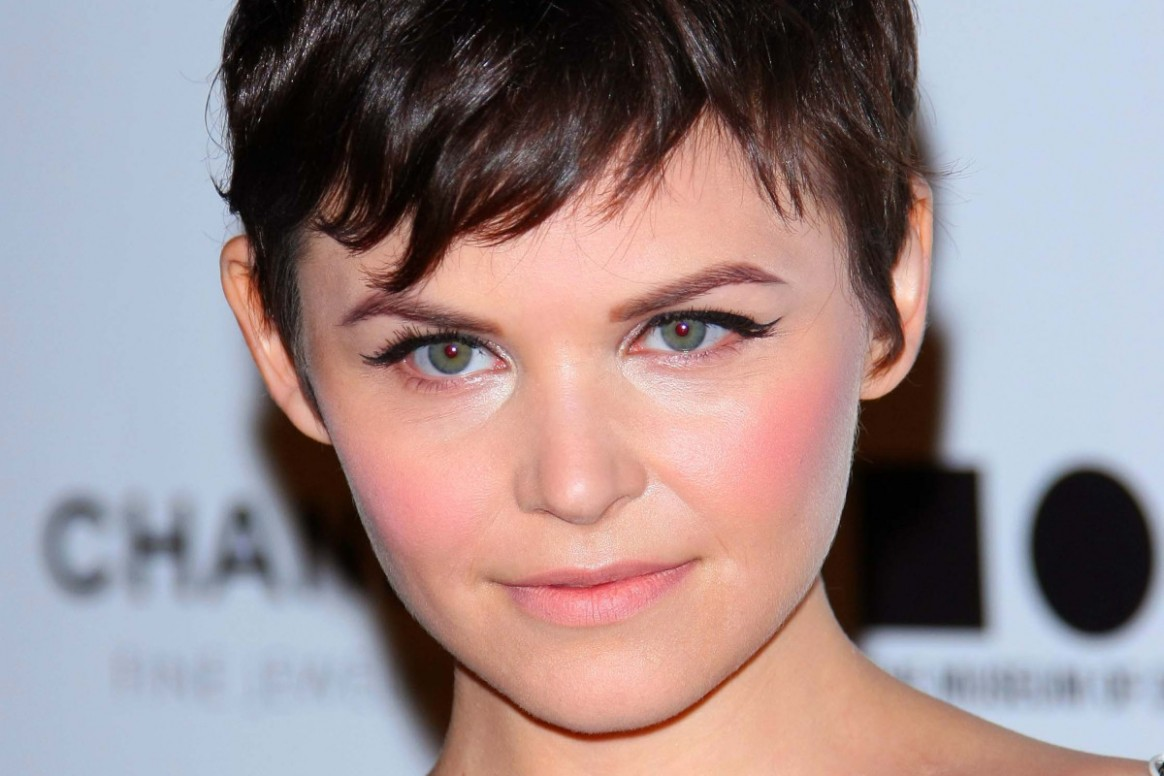 The Best Pixie Cuts For A Round Face The Skincare Edit Pixie Cut For Round Face