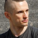 The High And Tight: A Classic Military Cut For Men Long High And Tight Haircut