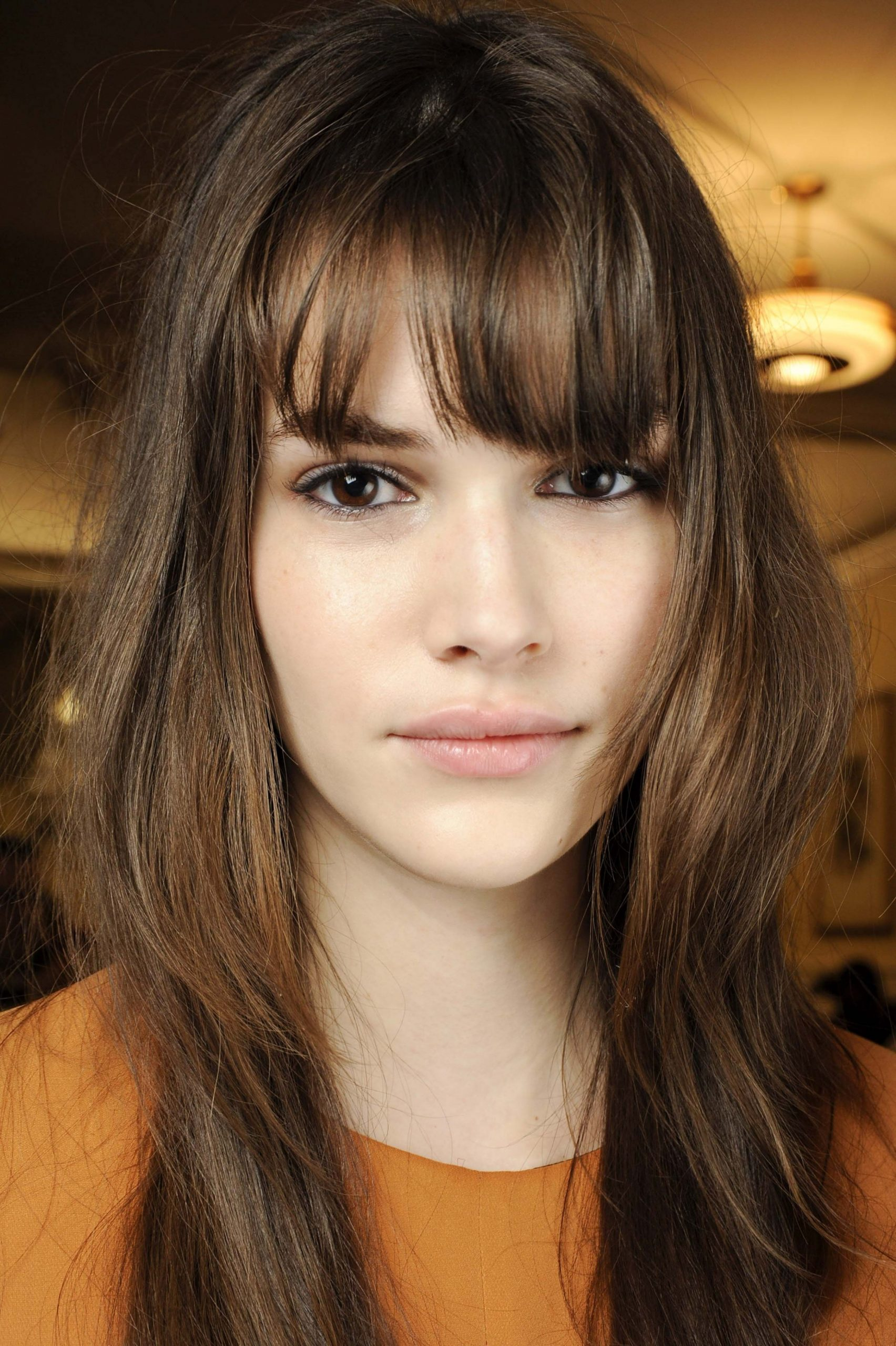 The Most Fashionable Hairstyles For Oblong Faces To Try Now Best Hairstyles For Oblong Faces