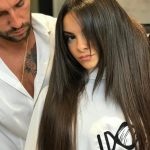 The Most Flattering Haircuts For Small Faces Hair Adviser Small Face Haircut