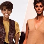 The Most Iconic Short Hairstyles Of The '11s — Photos Allure 90S Short Hairstyles Female