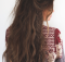 The Secret to Incredible Braided Hairstyles  Hair styles, Long