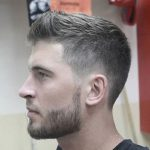 The Ultimate Guide To Men's Hairstyles With Fine Hair VALEXTINO Short Haircuts For Fine Hair Men