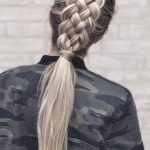 The Ultimate Hair Hack To Instantly Make Your Plait Prettier Cool Braids For Long Hair
