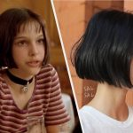 This '11s Bob Is The Haircut You Need To Shake Up Your Winter Look 90S Short Hairstyles Female
