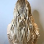 Top 10 Hairstyles For Long Blonde Hair In 10 Long Blonde Haircuts
