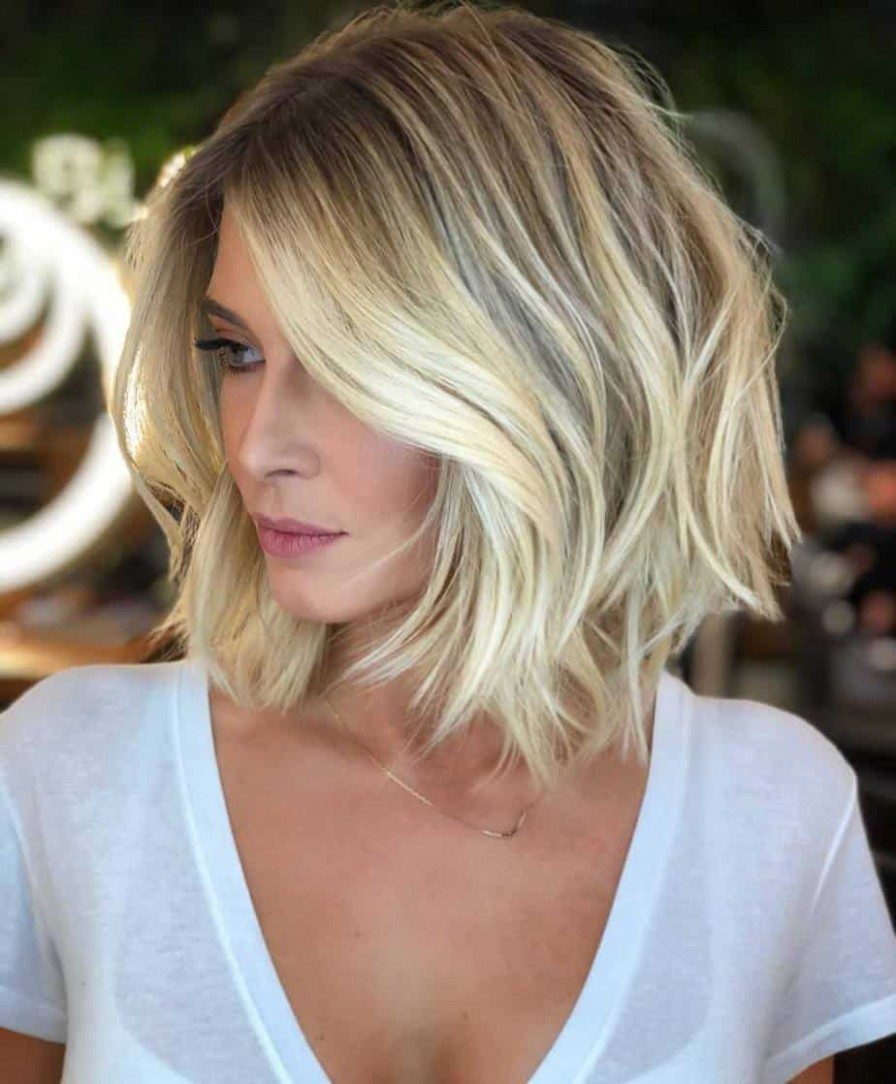 Top 11 Bob Hairstyles 11: Best Cuts and Trends - Elegant Haircuts