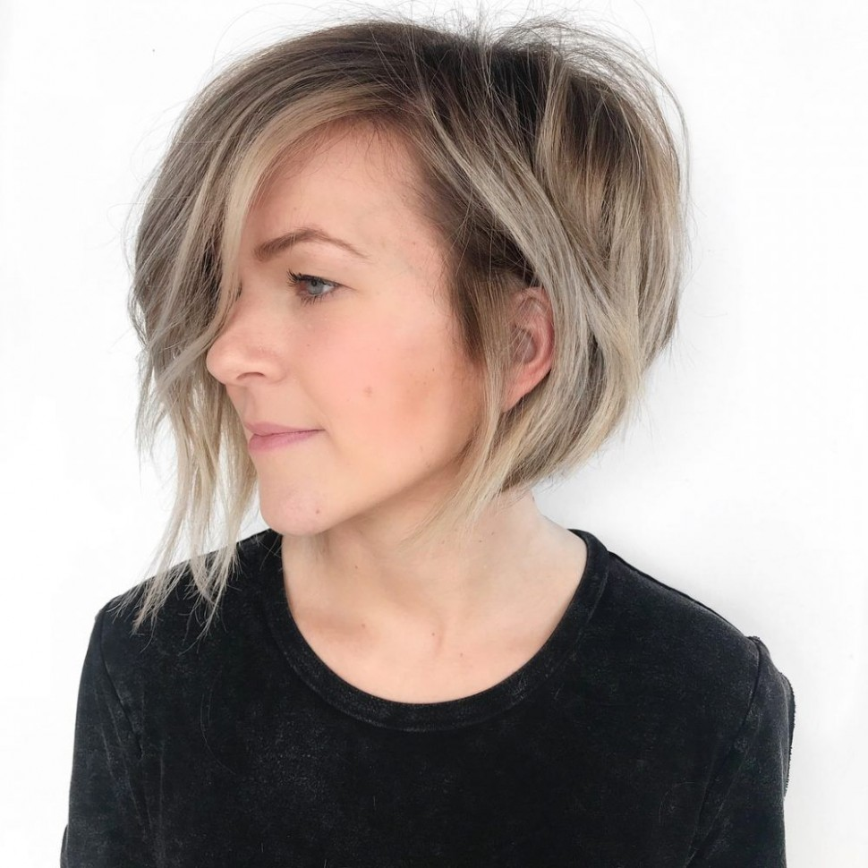 Top 11 Haircuts For Heart Shaped Faces Of 11 Heart Shaped Face Short Hair For Heart Shaped Face