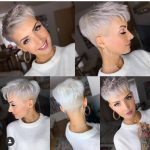 Top 11 Latest Trendy Pixie Haircuts For Women 11 Short Hair Styles Long On Top Short On Sides Womens Haircut