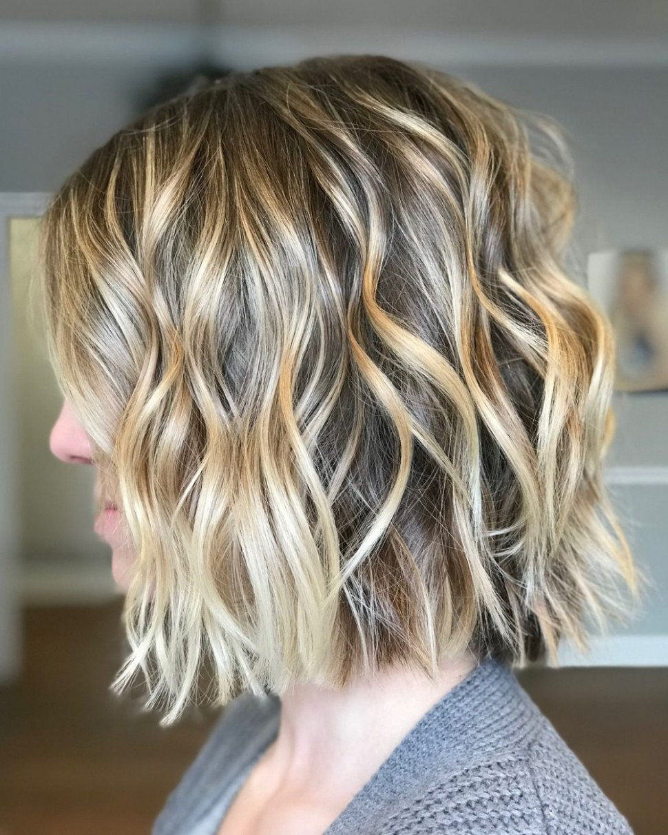 Top 12 Choppy Hairstyles You'll See in 1212
