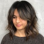 Top 9 Flattering Hairstyles For Round Faces In 9 Round Face Haircut For Round Chubby Face