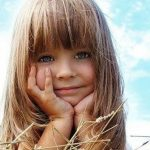 Top Ten Back To School Kids Haircuts All Salon Prices Little Little Girl Long Haircuts With Bangs