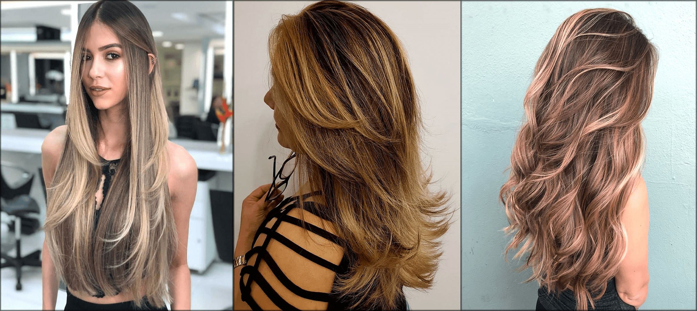 Trendy Long Hairstyles For Women To Try In 9 [Haircuts For Long Long Hairstyles For Women
