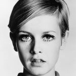 Twiggy's Iconic Haircut Was Apparently An Accident Allure Twiggy Pixie Cut