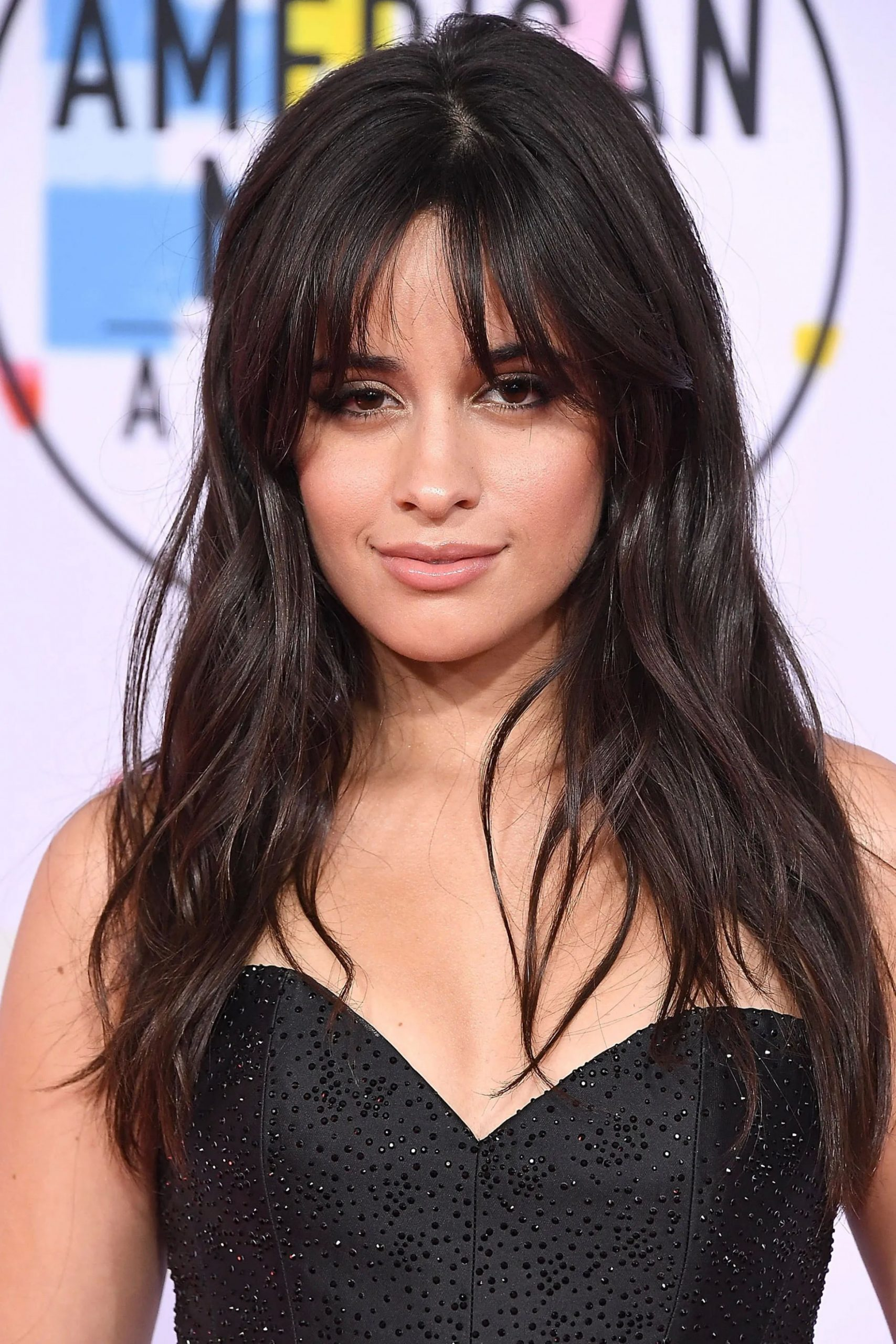 Types Of Bangs Haircut Styles That Are Trendy For 9 Long Front Bangs