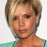 Victoria Beckham's Beauty Transformation Over The Years Victoria Beckham Pixie Cut