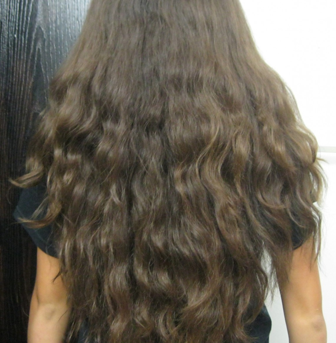 Wavy Hairstyles: Best Cuts And Styles For Long, Naturally Wavy U Cut For Curly Hair