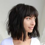 What Is The Best Haircut For A Long Neck? Hair Adviser Hairstyles For Long Necks