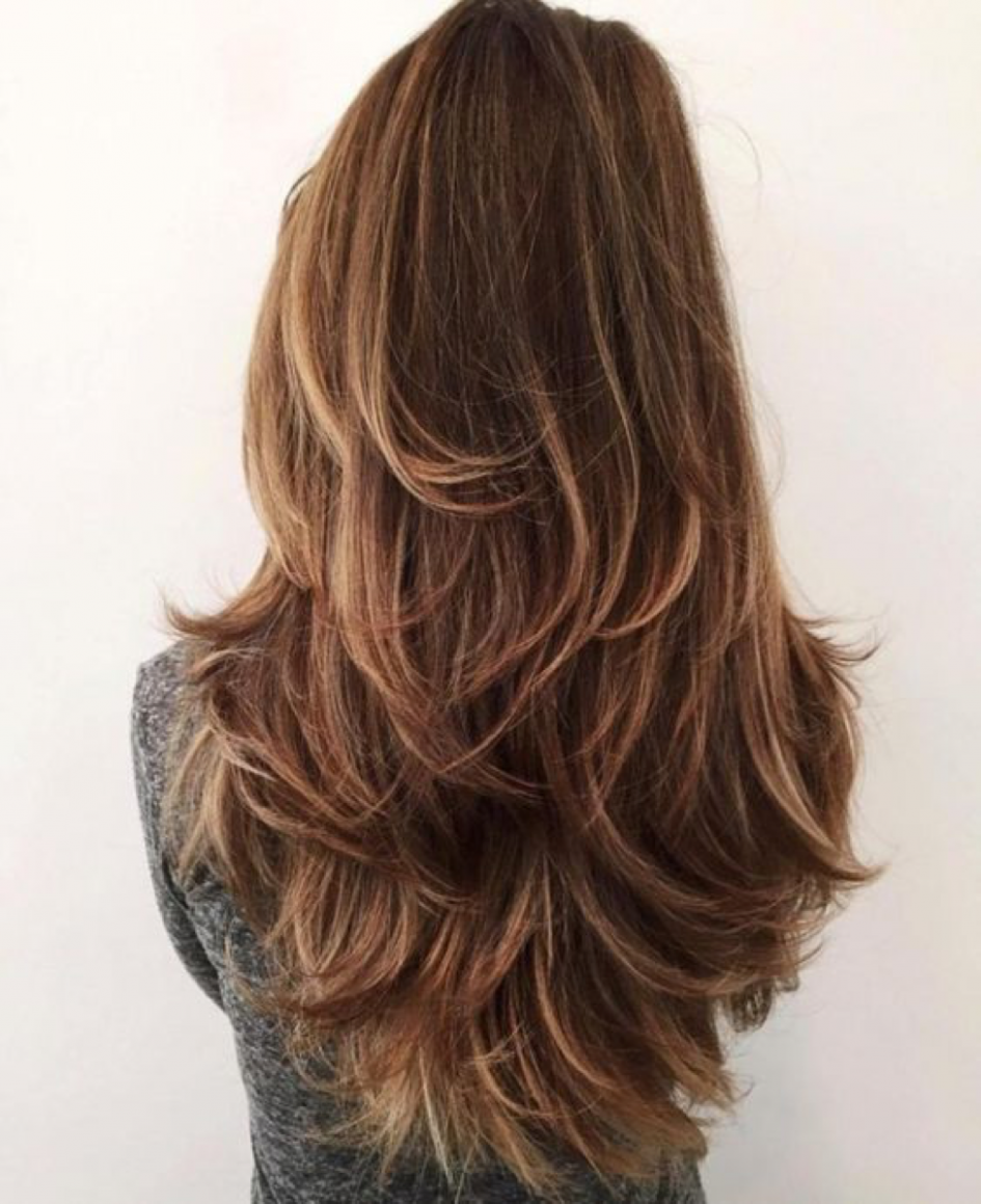 Which Haircut Suits Best For Long Straight Hair? Quora Best Haircut For Long Straight Hair